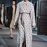 2013 Autumn Winter Paris Fashion Week: Louis Vuitton Runway