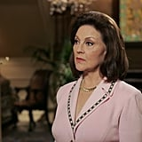 Then: Kelly Bishop (Emily Gilmore)