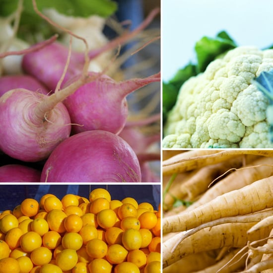 8 Delicious Fruits and Vegetables to Eat Up This Winter