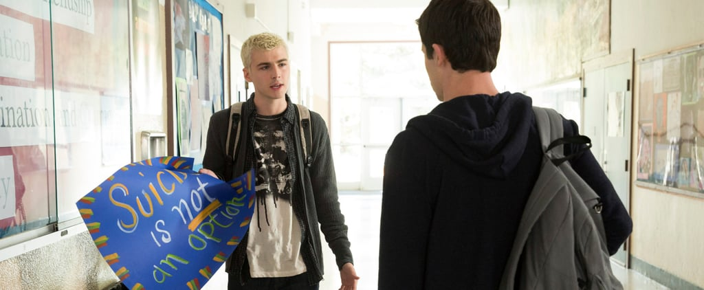 What Did Alex Do to Hannah on 13 Reasons Why?