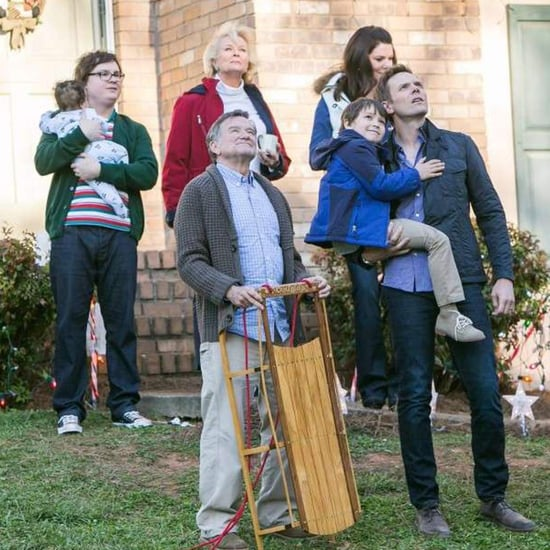 A Merry Friggin' Christmas Trailer With Robin Williams