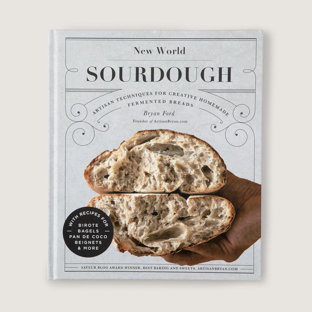 New World Sourdough Cookbook