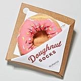 Sprinkles Doughnut Socks