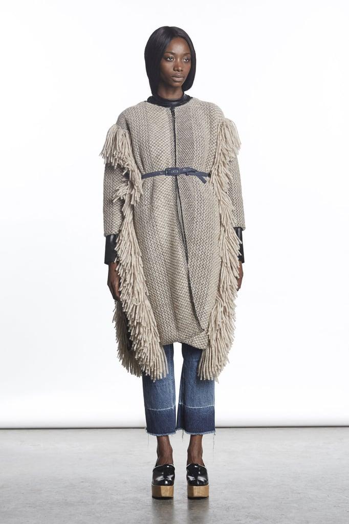 Rachel Comey Fall 2015