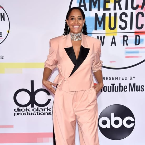 Tracee Ellis Ross 2018 AMAs Looks