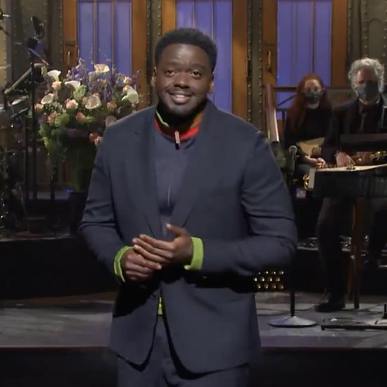 Watch Daniel Kaluuya's Saturday Night Live Monologue
