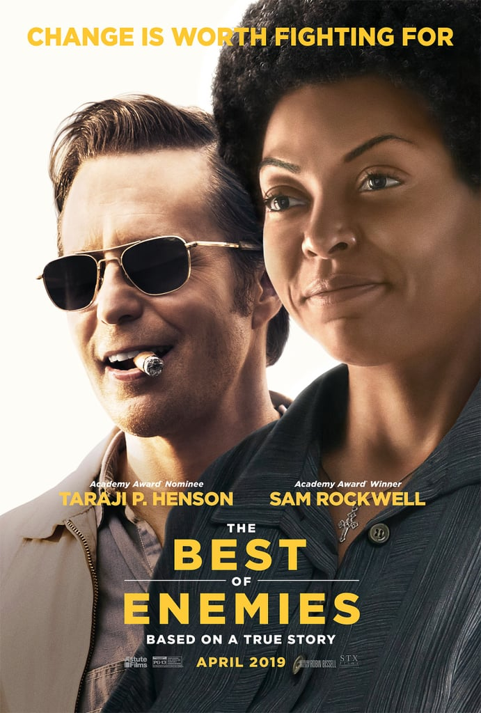 The Best of Enemies True Story