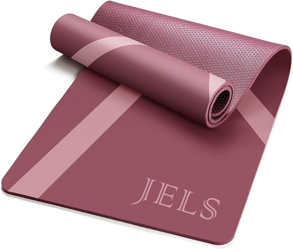 Best Yoga Mats For Hot Yoga