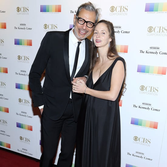 Jeff Goldblum and His Wife Expecting Second Child
