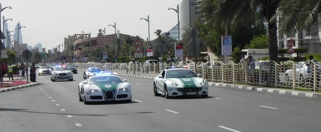 شرطة دبي تحذر المقيمين من الاتصال بالرقم 999 للحالات غير ال