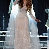 Beyonce Performance Outfit at the Grammy Awards 2015
