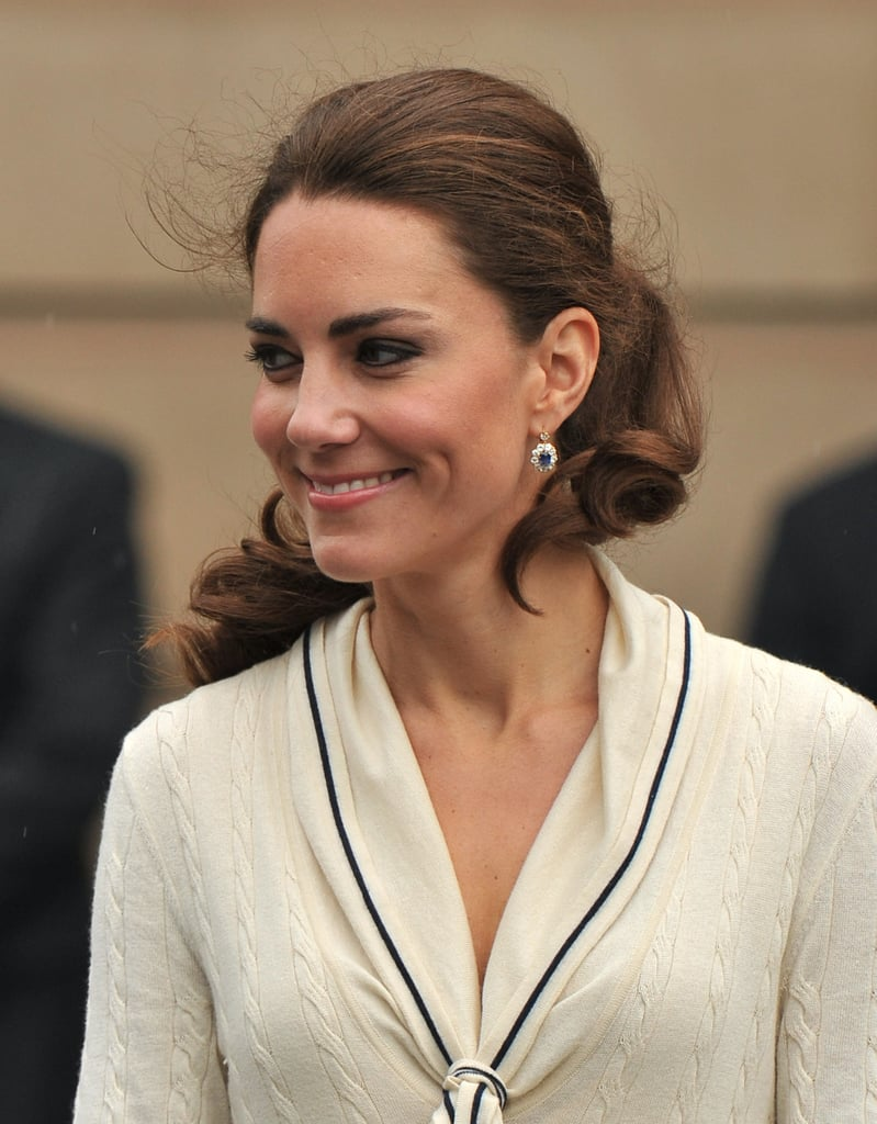 Kate Middleton's Best Jewelry Gifts From the Royal Family ...