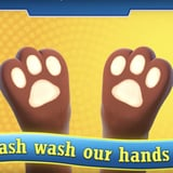 If You Can't Get Your Kids Excited About Hand-Washing, This Paw Patrol Video Might Help!