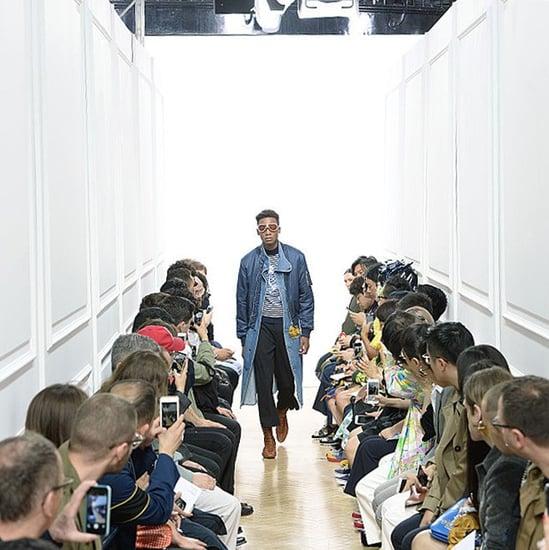 London Fashion Week Men's: Shop Best Of British