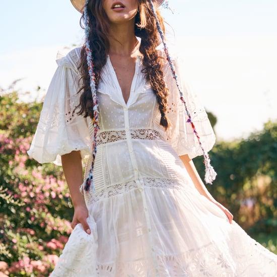 The Best Midi Dresses For Spring 2021