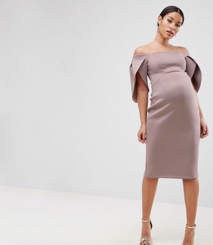 Maternity Dresses Under 100 Popsugar Family