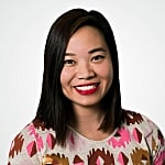 Author picture of Jessica Chandra