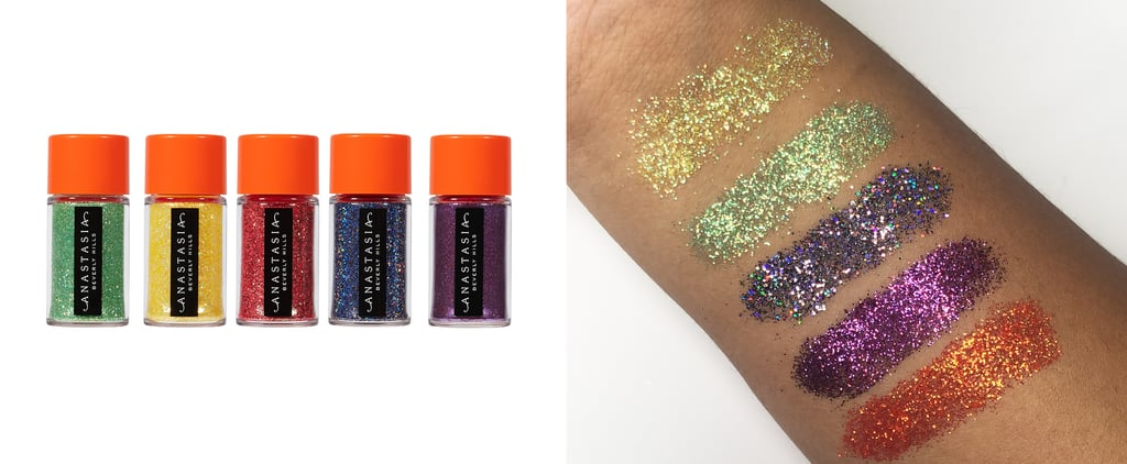 Anastasia Beverly Hills Halloween Loose Glitter Review