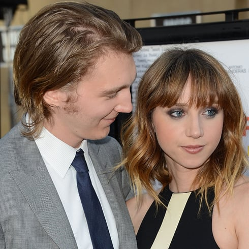 Zoe Kazan Interview on Ruby Sparks