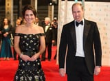 30 Times the British Royals Ditched the Palace For the Red Carpet