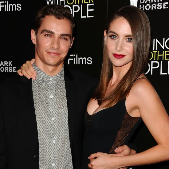Dave Franco and Alison Brie Married