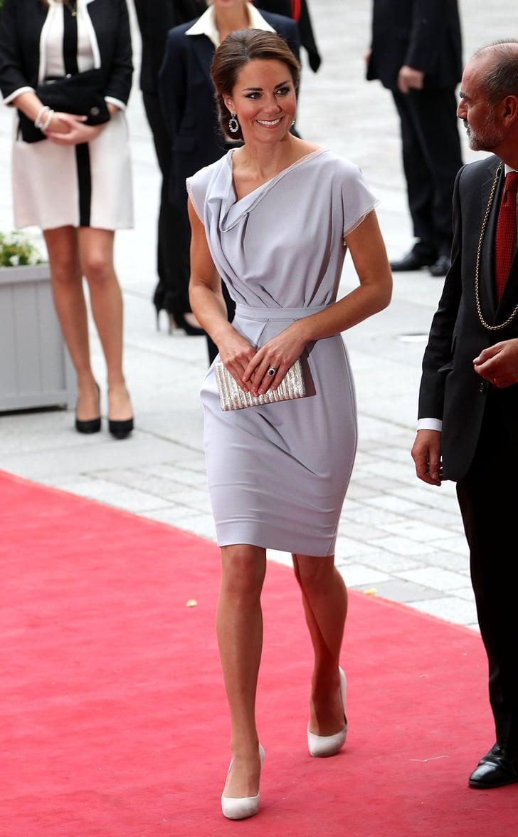 Kate Middleton Style Royal Baby Countdown Kate Middleton 39 S Best Pregnancy Looks Popsugar