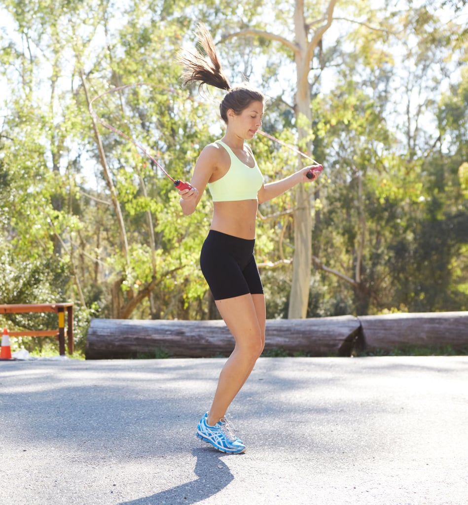Do HIIT Workouts