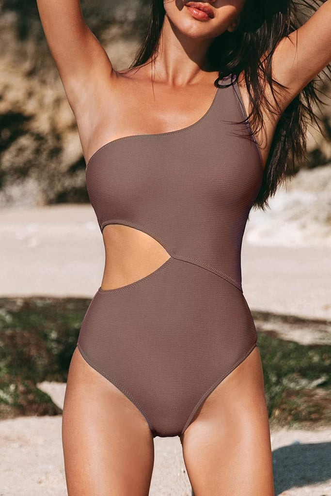 Top Swimsuits From Amazon's Most Loved Section | 2021