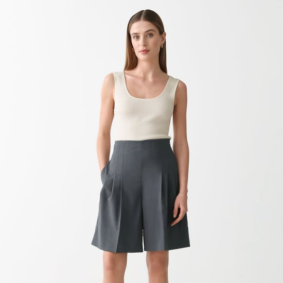 Best High-Waisted Shorts | 2021