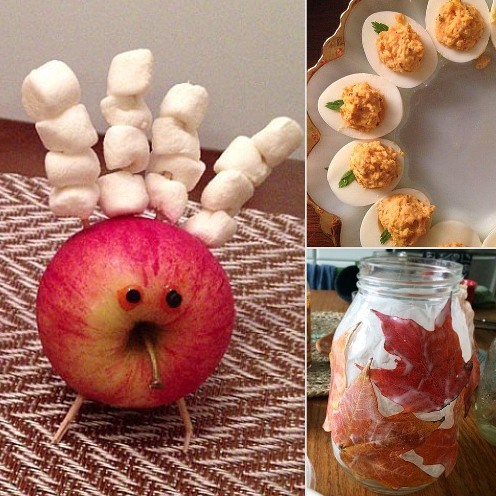 Pictures Images On Pinterest: Thanksgiving Pinterest Fails