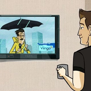 Vlingo Voice Recognition For TV
