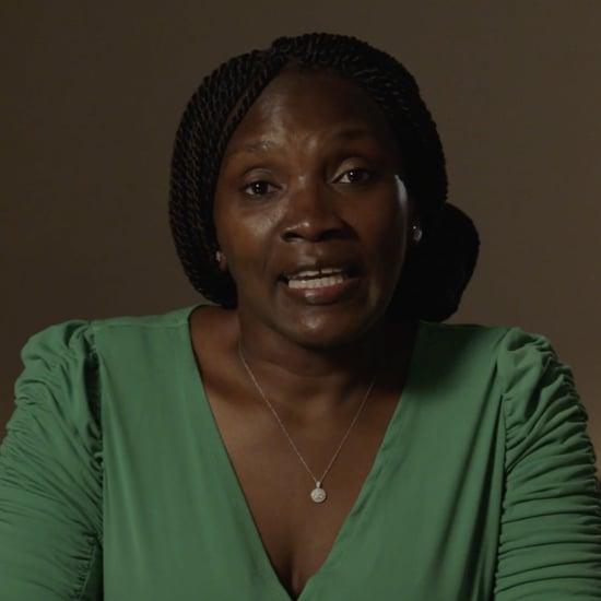 Ahmaud Arbery's Mother Pleads For Georgia Hate-Crime Law