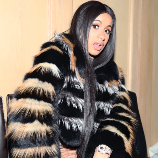 Why Did Cardi B Cancel Her 2018 Tour?