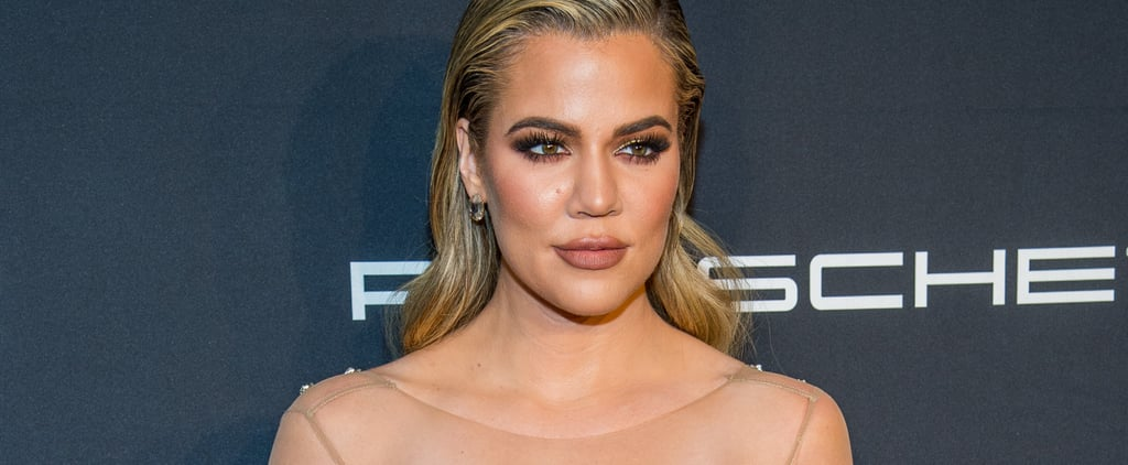 Khloe Kardashian's Down There Grooming Routine Puts Us All to Shame