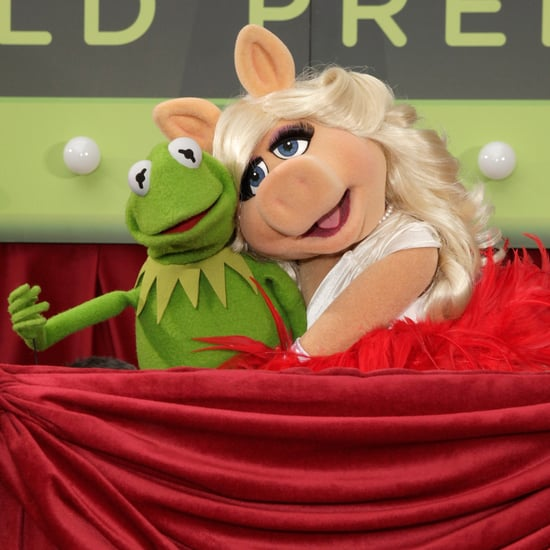 Miss Piggy and Kermit Break Up