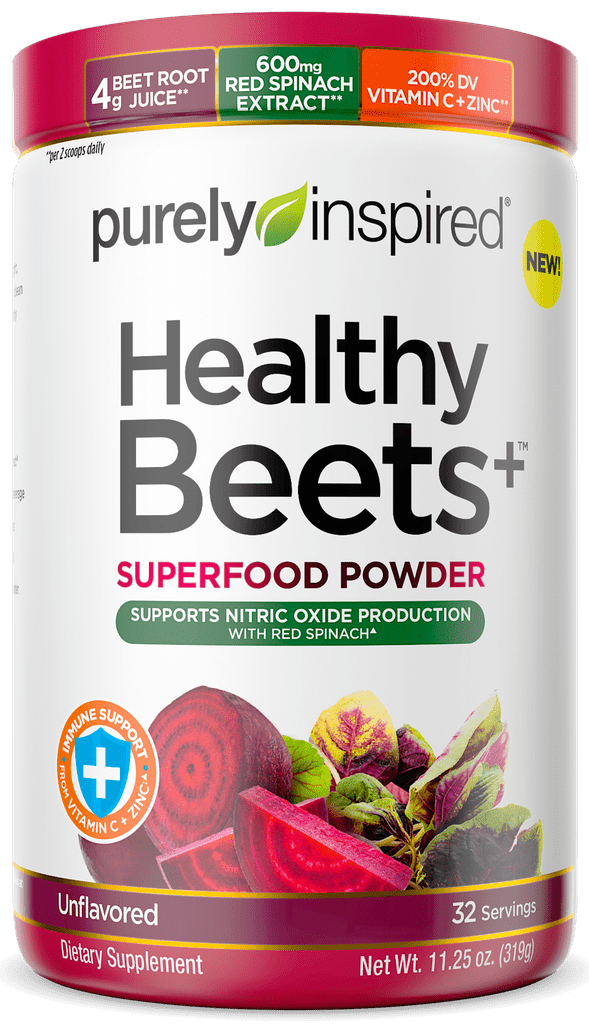 Purely Inspired Healthy Beets+ Superfood Powder