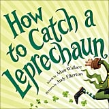 Read St. Patrick's Day-Themed Books