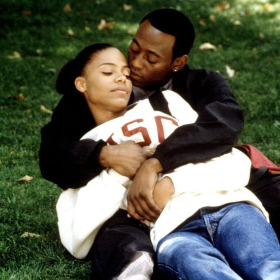 Love & Basketball Quiz