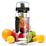 OMORC 32-Ounce Sport Fruit Infuser Water Bottle