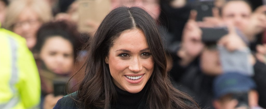 Meghan Markle Apparently Had a Secret Bridal Shower in the English Countryside