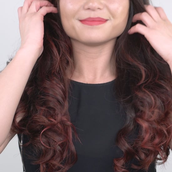 Overtone Rose Gold For Brown Hair Deep Treatment