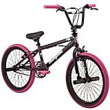 Mongoose FSG 20-Inch BMX Bike