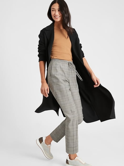 Banana Republic Pull-On Pant