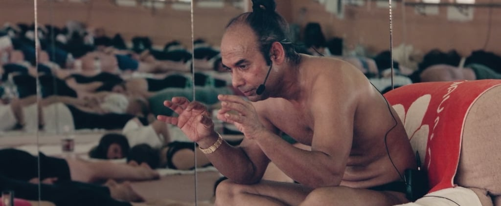 What Is Netflix's Bikram: Yogi, Guru, Predator About?