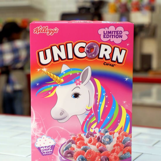 Where Can You Buy Kellogg's Unicorn Cereal?