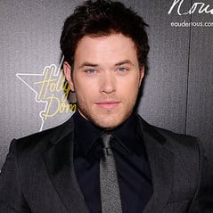 Pictures from the Hollywood Domino Gala Event with Kellan Lutz, Paris Hilton, Danneel Harris, Michelle Trachtenberg