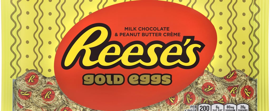 You'll Want to Get Your Hands on Reese's Entire New Easter Collection