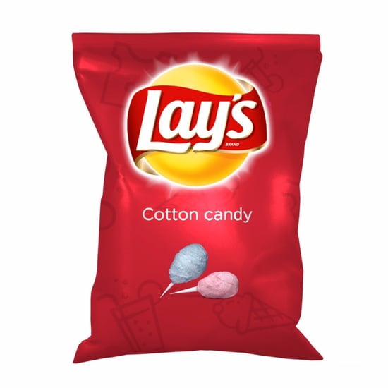 Lay's Potato Chip Flavor Contest 2017