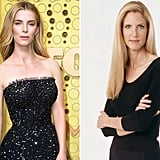 Betty Gilpin as Ann Coulter