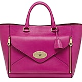 Large Willow Tote in Mulberry Pink (£1,500)